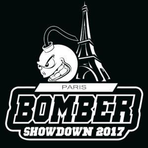 Bomber Showdown – Compétiteurs