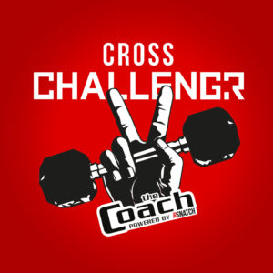 Cross ChallengR – THE COACH