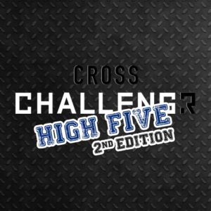 Cross Challengr High Five – 2nd Edition
