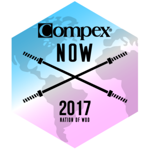 Compex Nation of WOD – Qualifications