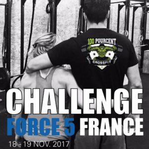 Challenge F5RCE 5 France