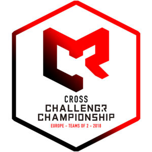 CROSS CHALLENGR CHAMPIONSHIP – EUROPE – TEAMS OF 2 – 2018