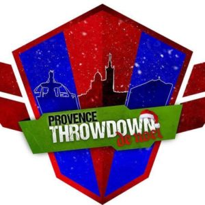 Provence Throwdown 2017