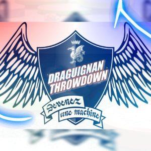 Draguignan Throwdown