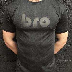 Dri-FIT 👕 T-Shirt Black Galaxy – BRO MEN