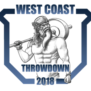 West Coast Throwdown 2018