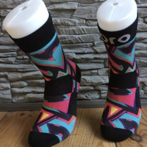 Chaussettes FUNKYCOLOR – BRO SOCK