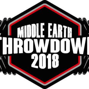 Middle Earth Throwdown