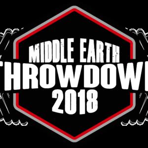 Middle Earth Throwdown