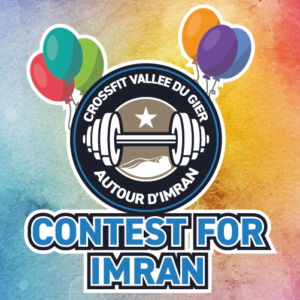 Contest for Imran 2018