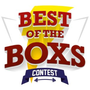 Protégé : BEST OF THE BOX 2019