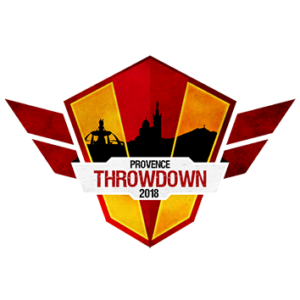 Provence Throwdown 2018 – Equipes de 2