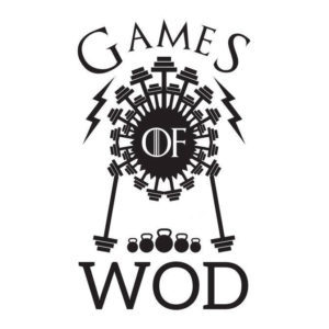GAMES of WOD