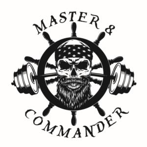 MASTER & COMMANDER 2019