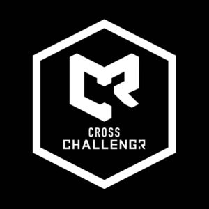 CROSS CHALLENGR® – FITNESS CHAMPION'S LEAGUE® – 2018 – TEAM OF 3 PACK