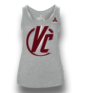 T-shirt Vitality Center (CrossFit Ludus)