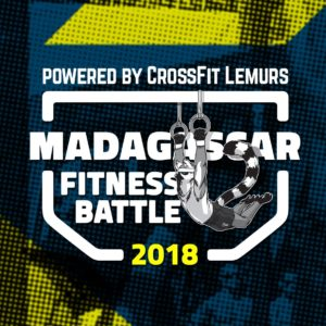 Madagascar Fitness Battle 2018 – Newbees