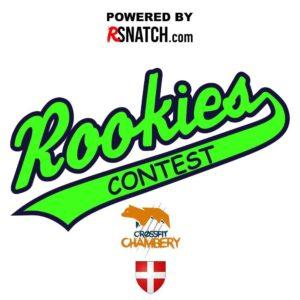 Rookies Contest