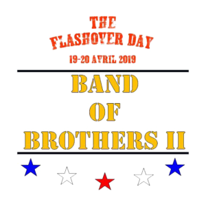 BAND OF BROTHERS 2019