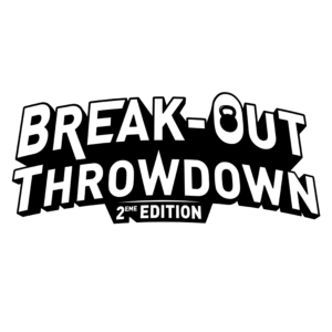 BREAKOUT THROWDOWN 2019