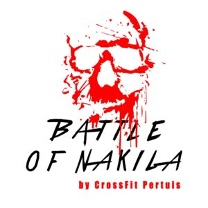 BATTLE OF NAKILA