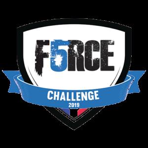 CHALLENGE F5RCE 2019 – BIG FIVE