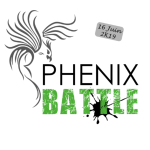 PHENIX BATTLE 2019