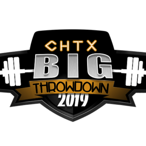 Chtx Big Throwdown