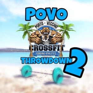 POVO THROWDOWN 2