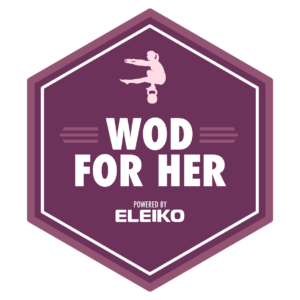 DONATION WOD FOR HER