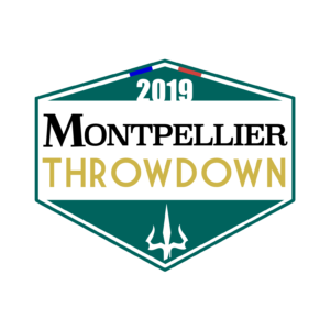 Montpellier Throwdown 2019