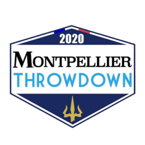 MONTPELLIER THROWDOWN WINTER 2020 – FINALE MASTERS