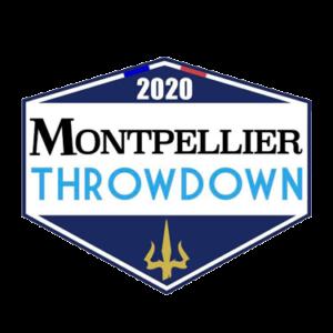 MONTPELLIER THROWDOWN WINTER 2020 – FINALE MASTERS