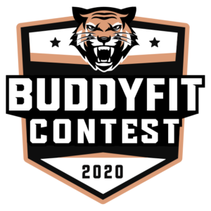 BUDDYFIT CONTEST 2020 – QUALIFICATIONS