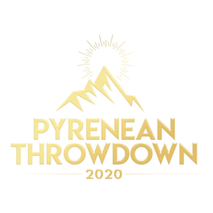 PYRENEAN THROWDOWN 2020