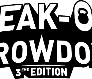 BREAK-OUT THROWDOWN 2020