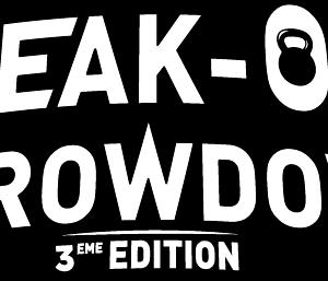 BREAK-OUT THROWDOWN 2020