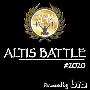 Protégé: ALTIS BATTLE