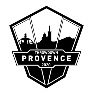 PROVENCE THROWDOWN 2020