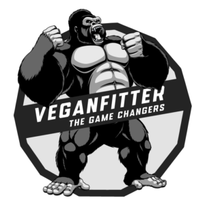 VEGANFITTER – THE GAME CHANGERS