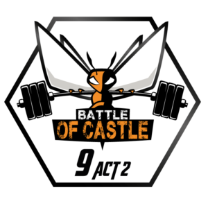 THE BATTLE OF CASTLE 9 PART 2