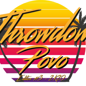 POVO THROWDOWN 2020