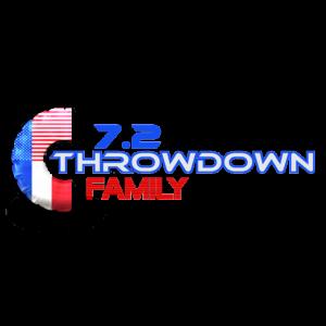 7.2 THROWDOWN FAMILY #5