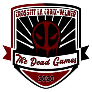 THE DEAD GAMES 2020