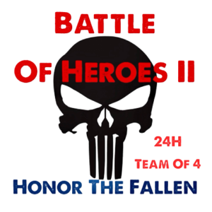 BATTLE OF HEROES II