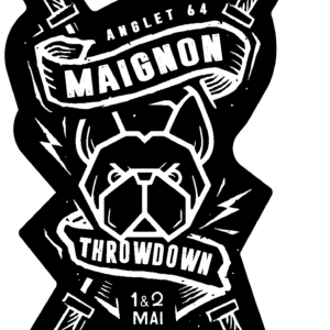 Protégé : MAIGNON THROWDOWN 2020