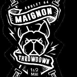 Protégé: MAIGNON THROWDOWN 2020
