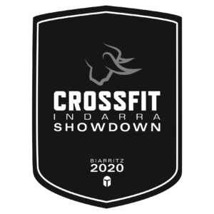 CROSSFIT INDARRA SHOWDOWN 2020