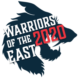 WARRIORS OF THE EAST 2020 – PACK INSCRIPTION