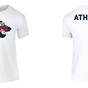 WARRIORS OF THE EAST 2020 – TSHIRT HOMMES